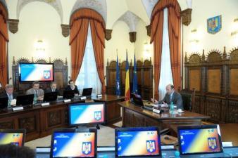 Supravegherea evaziunii fiscale a trecut de la Traian Băsescu la Guvernul României