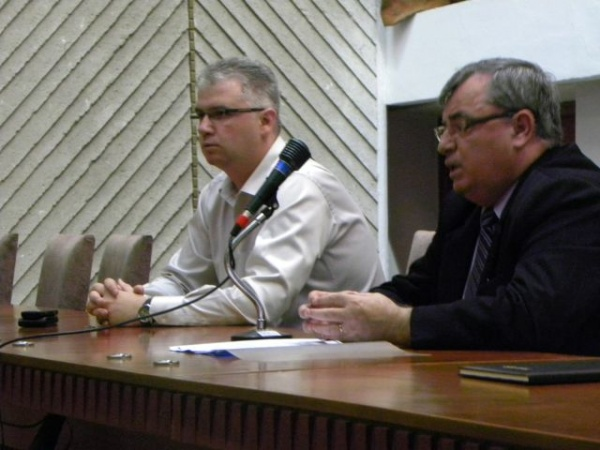 Precizări privind constituirea noilor consilii locale