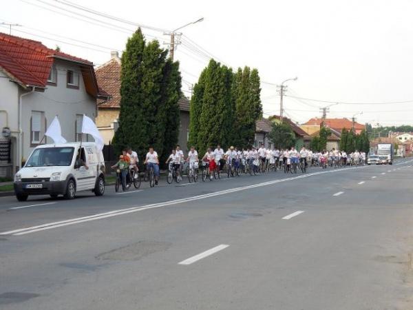 Reguli privind circulația bicicletelor și mopedelor