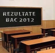 BAC 2012 Carei