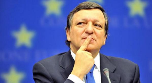 Barroso, corupţii de lângă el şi corupţii noştri