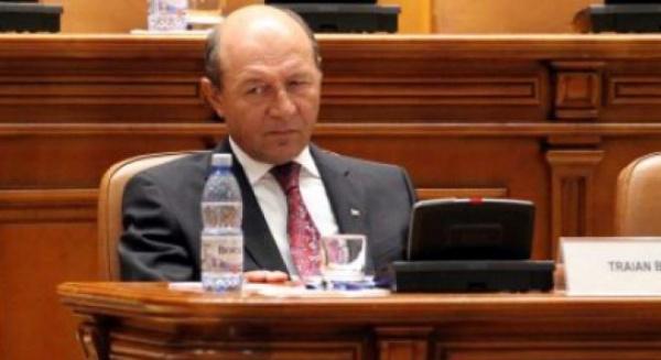 Referendumul pentru demiterea preşedintelui Traian Băsescu are loc pe 29 iulie