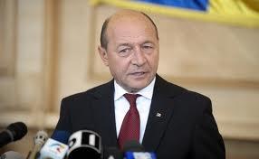 România vs Traian Băsescu: 9 – 1