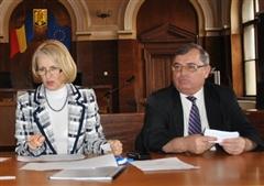 Preşedinţii secţiilor de votare din judet la referendumul pentru demiterea Preşedintelui României