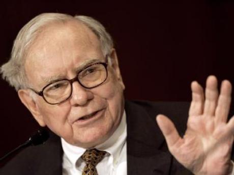 Buffett: Situaţia Europei se deteriorează rapid
