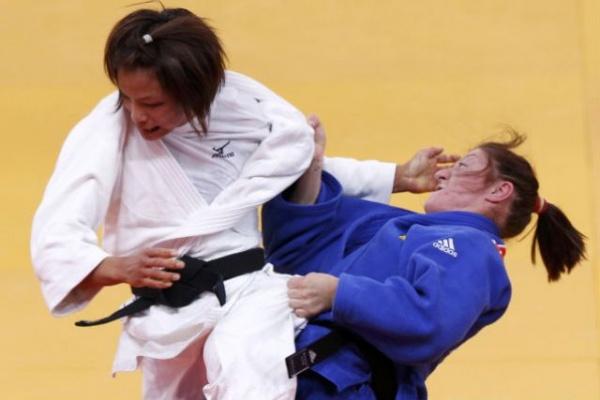 România, locul 11 în clasamentul pe medalii după trei zile olimpice
