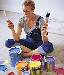 Află cum funcţioneaza terapia prin culori!