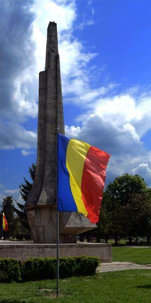 Programul manifestărilor dedicate Zilei Drapelului Naţional
