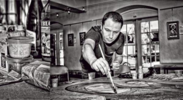 Clujeanul care a redescoperit reţetele lui Michelangelo