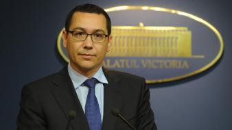 Prim-ministrul României, Victor Ponta, despre scandalul privatizării Oltchim
