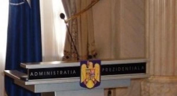 Memoriu adresat Curţii Constituţionale a României şi Preşedinţiei României