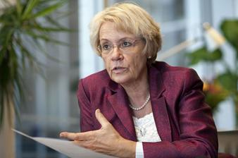 Vicepreşedintele Bundestagului: Statul de drept nu a fost încălcat în România