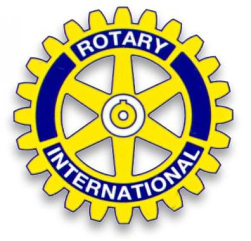 Rotary pe doua roti