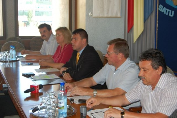 7,5 milioane euro pentru proiecte judetene
