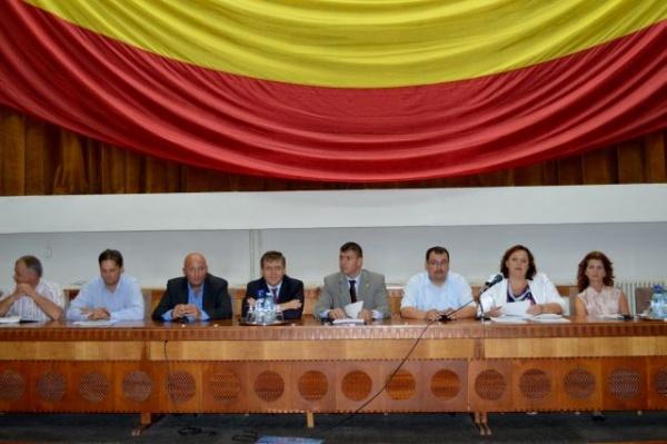 Desemnarea reprezentanţilor in  Consiliul pentru Dezvoltare Regională