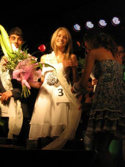 Miss şi Mister Carei 2012