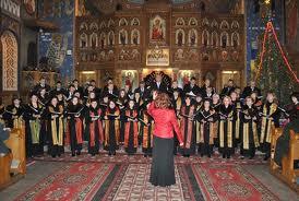 Festival de muzică religioasă