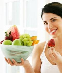 """Ce chimicale conţin """"cele mai sănătoase"""" fructe"""
