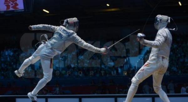Medalia numărul 300 pentru România la Olimpiadă » Echipa de sabie a României a cîştigat argintul la Londra!