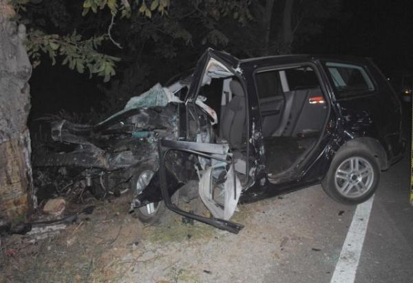 Accident mortal pe fondul oboselii accentuate