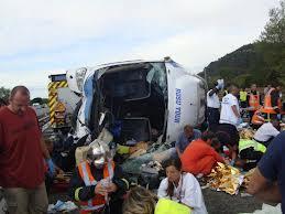 Repatrierea ultimilor cetăţeni români răniţi în accidentul rutier din Franţa