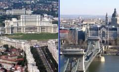 Miniştrii francezi vor să rezolve problema rromilor dar confundă  Bucureştiul din nou cu Budapesta