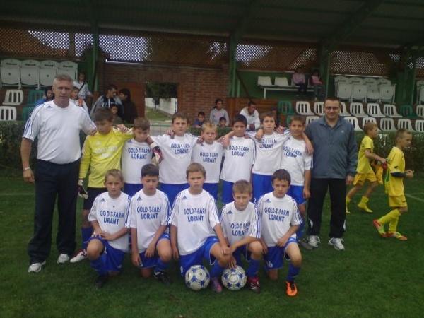 FC Kinder Carei câştigă la Cigand