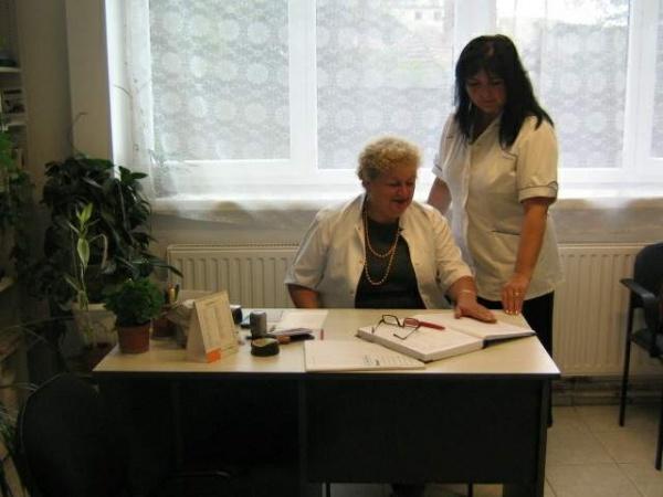 Interviu cu medicul şcolar Olimpia Pava