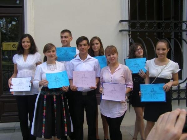 Concurs de recitări Crăișorul Munților-Avram Iancu