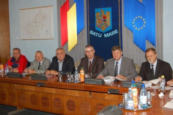A fost ales președintele ATOP Satu Mare