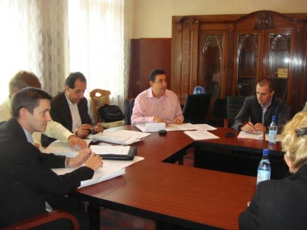 Desemnarea reprezentanţilor Consiliului Local la şcoli şi grădiniţe
