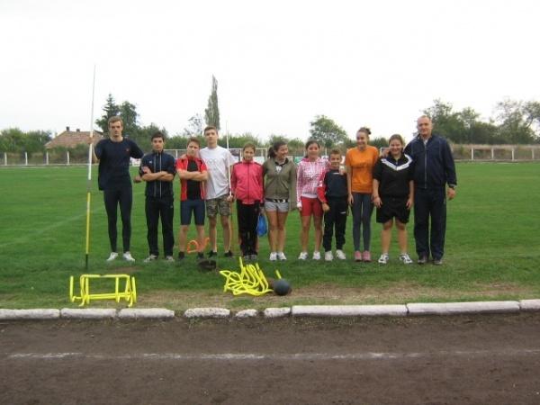 Atletism:un braţ de diplome pentru CSŞ Carei