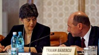 Comisia Europeană vrea să vadă execuția politică a lui Mircea Diaconu