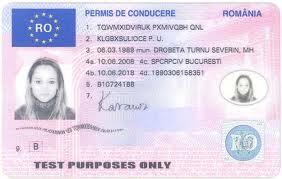 Ziua permisului de conducere românesc.Peste 9000 de şoferi la Carei