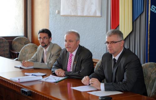Modificarea programului de lucru la Instituţia Prefectului Satu Mare
