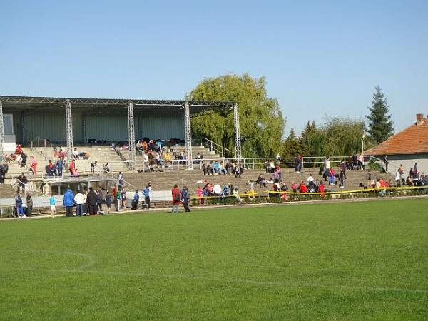 Prima etapă în Cupa AJF Satu Mare pe stadionul Carei