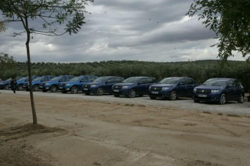 Dacia a lansat oficial noul Logan. Află cât va costa!