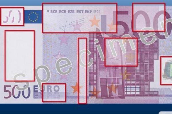 Se modifică bancnotele Euro