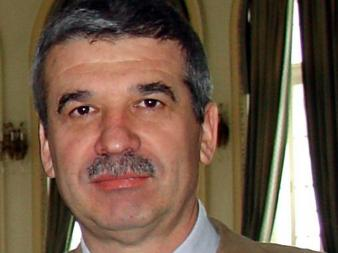 Prof. Gheorghe Cerin,cardiolog  şi Centrul Cardiovascular Monza