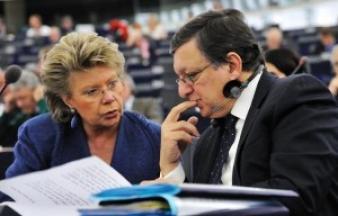 Corespondență de la Bruxelles
