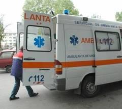 Explozie la un fast-food din Cluj, soldată cu moartea unei angajate