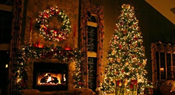Istoria pomului de Crăciun