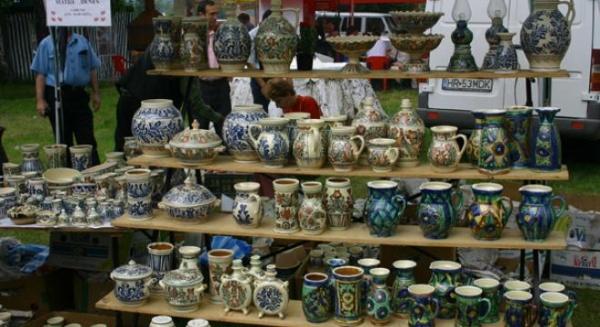 Ceramica de Horezu, inclusă de UNESCO în Patrimoniul Cultural Imaterial
