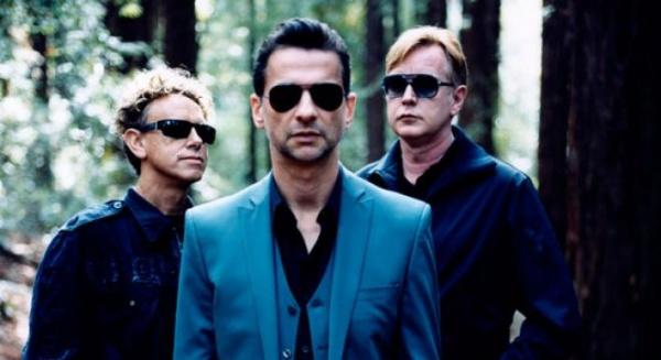 Cele mai tari concerte din 2013! Vin Depeche Mode şi Jennifer Lopez