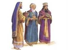 Darurile Pruncului Iisus: aur, smirnă şi tămâie, daruri pentru sănătate