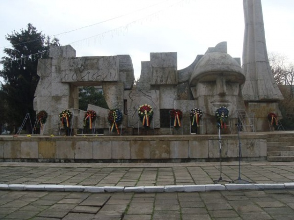 9 Mai-Ziua Independenţei României,sărbătorită la Carei