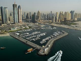 Peste 26.000 de români au cheltuit anul trecut 40 mil. euro pe vacanţe în Dubai