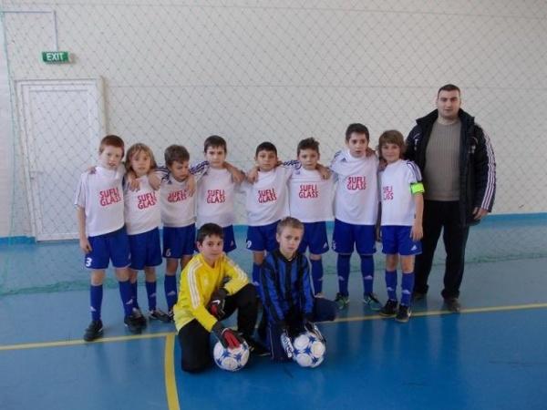 Fotbal: Kinder Carei în deplasare