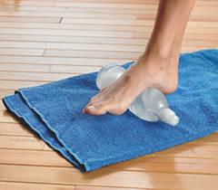 Cum îti poţi face singur masaj