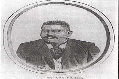 Fundația Dr. Ioan Nichita de Hotoan